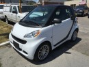 Used 2011 Smart Passion for sale in St Catharines, ON