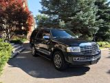 Photo of Black 2011 Lincoln Navigator