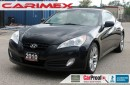 Used 2010 Hyundai Genesis Coupe 2.0T Premium | Sunroof | Leather for sale in Waterloo, ON