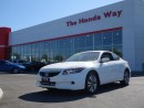 Used 2011 Honda Accord EX-L Coupe AT for sale in Abbotsford, BC