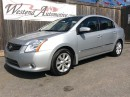 Used 2012 Nissan Sentra ONLY 28000 KMS for sale in Stittsville, ON