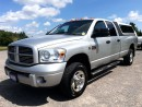 Used 2008 Dodge Ram 3500 SLT - Long Box - 4x4 for sale in Norwood, ON