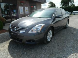 Used 2010 Nissan Altima 2.5 S for sale in Ridgetown, ON