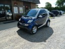 Used 2005 Smart fortwo Pure for sale in Ridgetown, ON