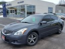 Used 2011 Nissan Altima 2.5 S for sale in Kitchener, ON