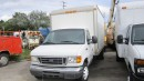 Used 2006 Ford E450 16 feet cub van for sale in North York, ON