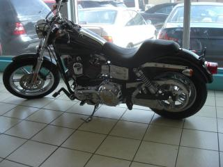 Used 2004 Harley-Davidson Dyna Low Rider for sale in London, ON