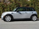 Used 2008 MINI Cooper S Hatchback for sale in Vancouver, BC