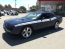 Used 2014 Dodge Challenger R/T for sale in Aylmer, ON