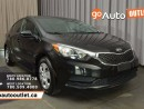 Used 2014 Kia Forte LX for sale in Edmonton, AB