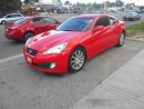 Used 2011 Hyundai Genesis Coupe LEATHER, SUNROOF for sale in Scarborough, ON