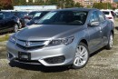 Used 2017 Acura ILX Premium 8DCT for sale in Vancouver, BC