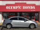 Used 2014 Honda Civic LX | Cruise | Bluetooth | Automatic for sale in Guelph, ON