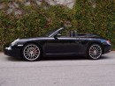 Used 2006 Porsche 911 Carrera S Convertible for sale in Vancouver, BC