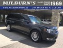 Used 2014 Ford Flex SEL AWD for sale in Guelph, ON