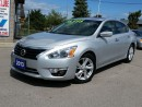 Used 2013 Nissan Altima SV - Pure Drive - Backup Camera - Sun Roof for sale in Beamsville, ON