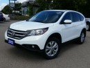 Used 2012 Honda CR-V EX AWD for sale in Beamsville, ON