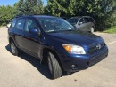 Used 2007 Toyota RAV4 BASE for sale in Waterloo, ON