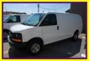 Used 2015 Chevrolet Express 2500 NO WINDOWS LOADED for sale in Woodbridge, ON