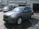 Used 2013 Mazda CX-5 GT for sale in Richmond, ON