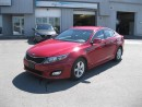 Used 2014 Kia Optima LX for sale in Richmond, ON
