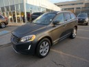 Used 2016 Volvo XC60 T6 3.0 Premier 4WD for sale in Calgary, AB