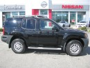 Used 2015 Nissan Xterra S for sale in Timmins, ON