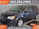 Used 2014 Dodge Grand Caravan SXT for sale in Red Deer, AB