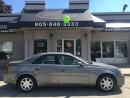 Used 2004 Cadillac CTS CTS | Alloy | Leather | RWD for sale in Mississauga, ON