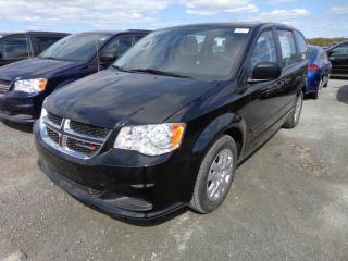 Used 2016 Dodge Grand Caravan SE/SXT for sale in Yellowknife, NT