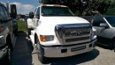 Used 2006 Ford F-650 XLT for sale in Concord, ON