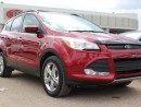 Used 2013 Ford Escape SE VISTAROOF, HEATED SEATS, BLUETOOTH, LEATHER for sale in Edmonton, AB