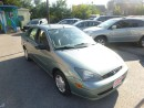 Used 2004 Ford Focus SE | NO ACCIDENTS | ALLOY RIMS | for sale in Scarborough, ON