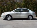 Used 2004 Toyota Corolla LE for sale in Vancouver, BC