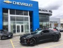 New 2017 Chevrolet Camaro 2SS V8 PERFORMANCE EXHAUST NAV ONE OWNER!!! for sale in Orillia, ON