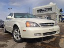 Used 2006 Chevrolet Epica LTZ / LEATHER / ROOF / LOADED / ALLOYS for sale in Scarborough, ON