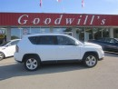 Used 2014 Jeep Compass Sport for sale in Aylmer, ON