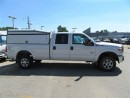 Used 2015 Ford F-350 Crew Cab 4x4 Diesel Long Box with custom Cap for sale in Richmond Hill, ON