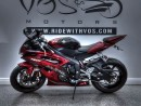 Used 2011 Yamaha YZF-R6 **No Payments For 1 Year for sale in Concord, ON