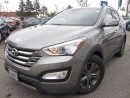Used 2013 Hyundai Santa Fe Sport FWD-New Tires-Super Clean-NO accidents for sale in Mississauga, ON