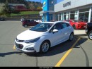 New 2017 Chevrolet Cruze LT for sale in Kamloops, BC