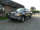 Used 2010 GMC Sierra 1500 SLE for sale in Ridgetown, ON