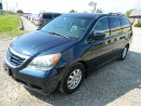 Used 2009 Honda Odyssey EX-L for sale in Ridgetown, ON