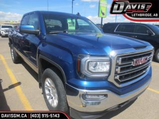 Used 2017 GMC Sierra 1500 for sale in Lethbridge, AB
