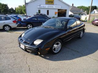 Used 2000 Pontiac Sunfire GT for sale in Sarnia, ON