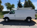 Used 2006 Ford Econoline E250 CARGO VAN for sale in York, ON
