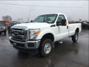 Used 2015 Ford F-250 XL LONGBOX  4x4  $241.08 22K for sale in Picton, ON