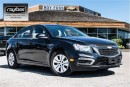 Used 2016 Chevrolet Cruze LT for sale in Woodbridge, ON