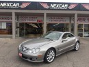 Used 2007 Mercedes-Benz SL-Class 5.5L ROADSTAR GLASS ROOF 114K for sale in North York, ON