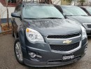 Used 2010 Chevrolet Equinox 1LT Nav. back camera AWD for sale in Mississauga, ON